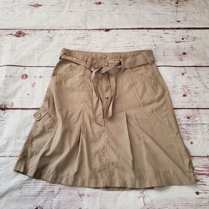 The North Face Horizon Utility Skirt Size 10